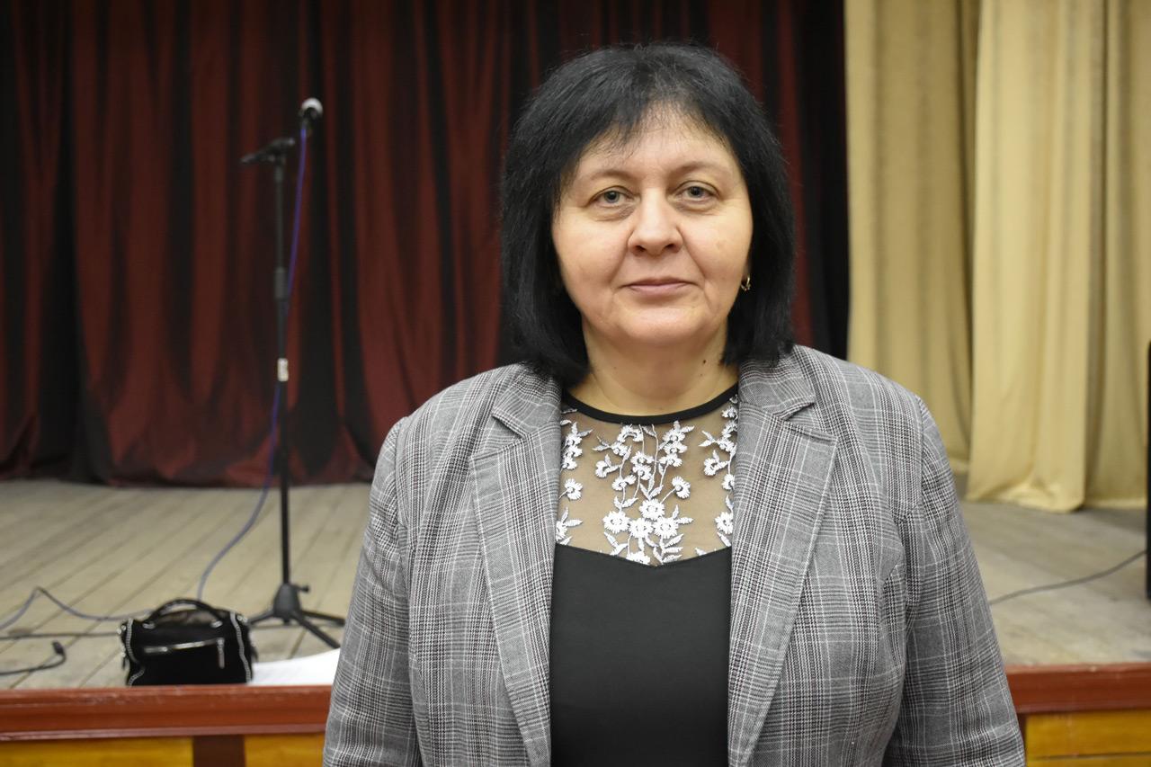 Голова Ковалівської сільської ради