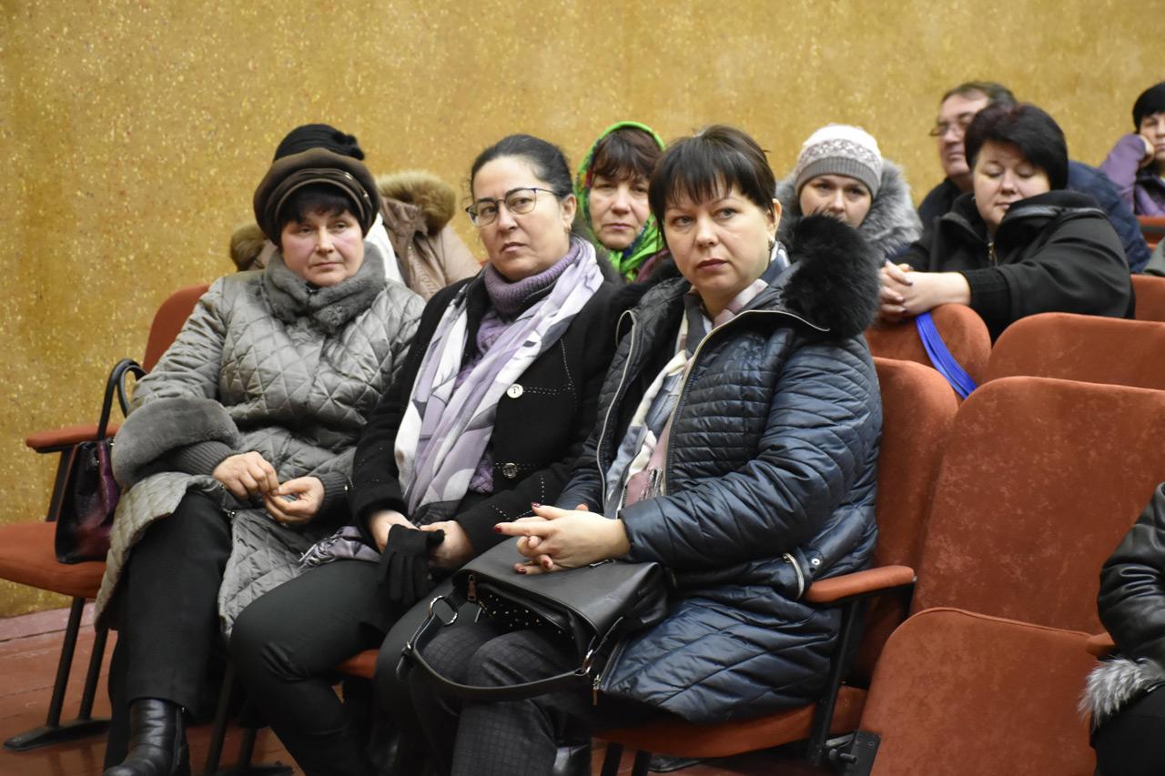 На громадські слухання в Ковалівці