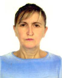 Ірина Ігнатенко