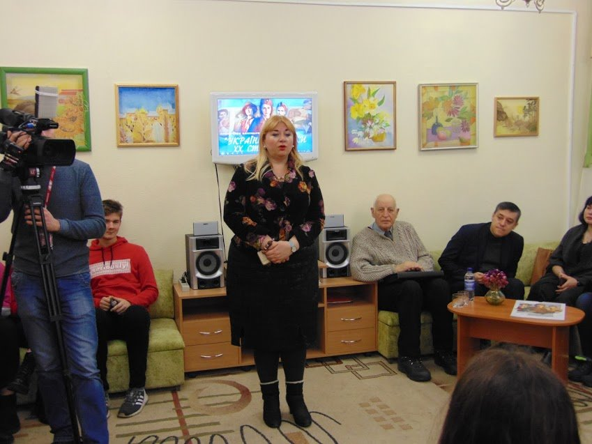 Професорка ПУЕТ Ірина Петренко