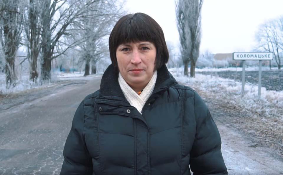 Антоніна Опошнян