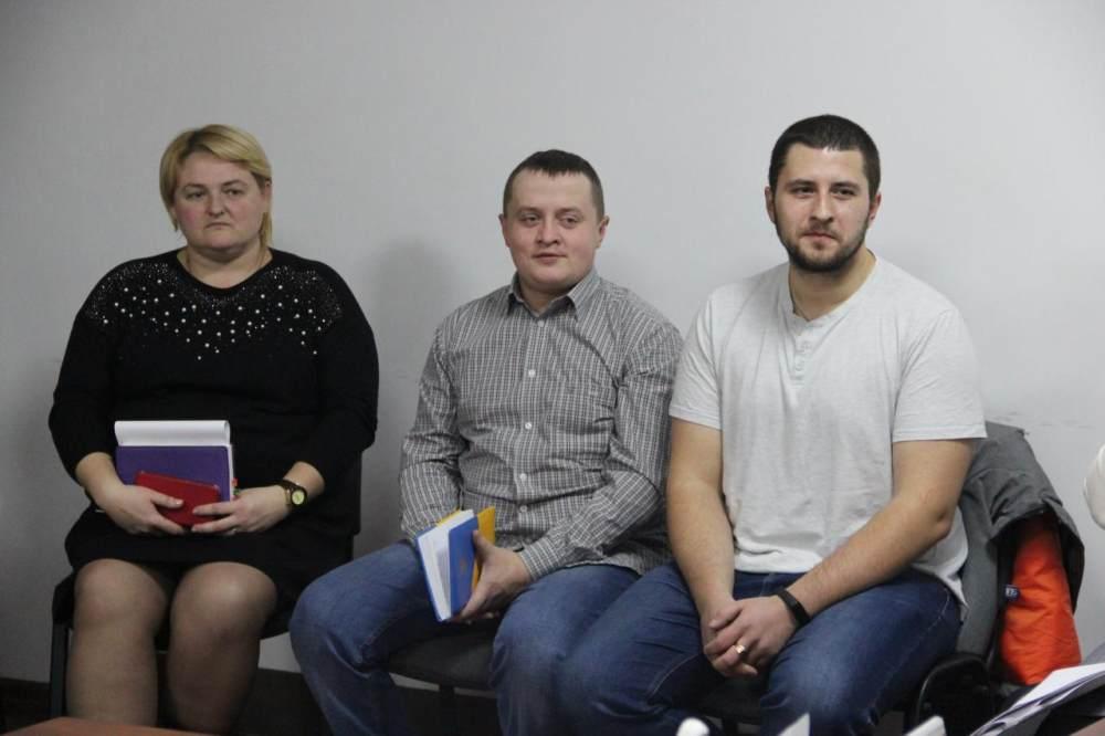 До Молодіжної ради увійдуть 14-35 річні  мешканці Щербанівської ОТГ