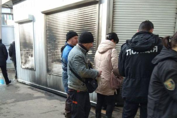 Правоохоронці відкрили кримінальну справу за ознаками підпалу