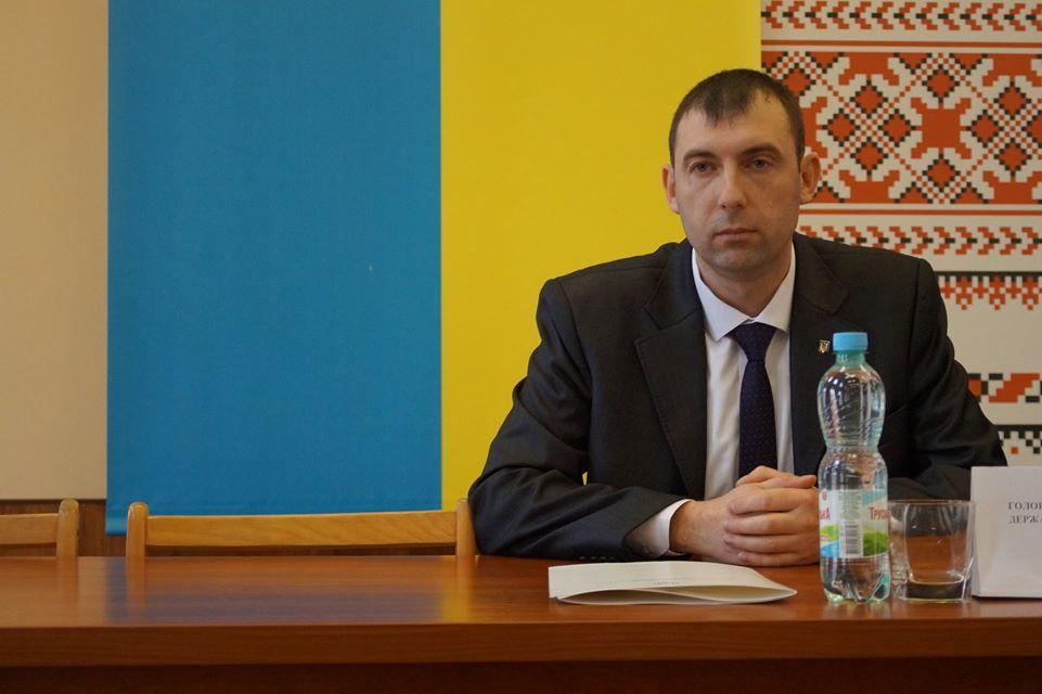 Роман Гловацький