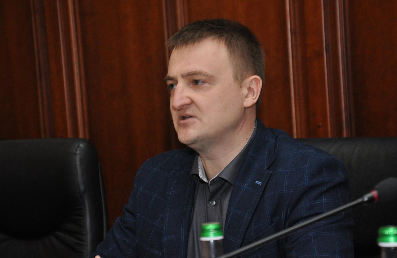 Ярослав Голинський