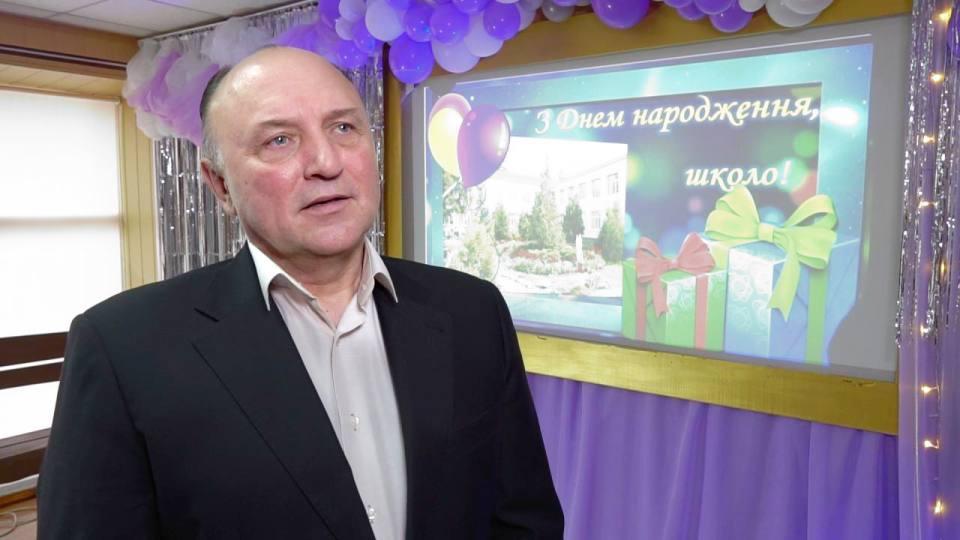 Анатолій Таранушич — заступник генерального директора агрофірми «Добробут»
