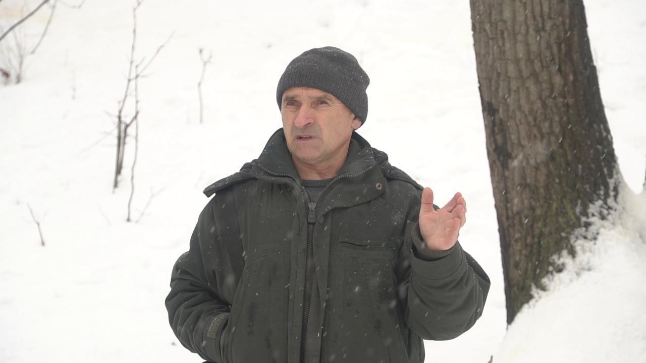 Петро Нос