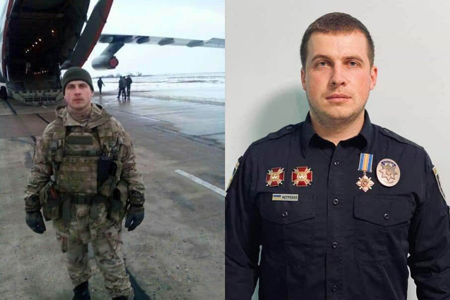 Олександр Нетребко