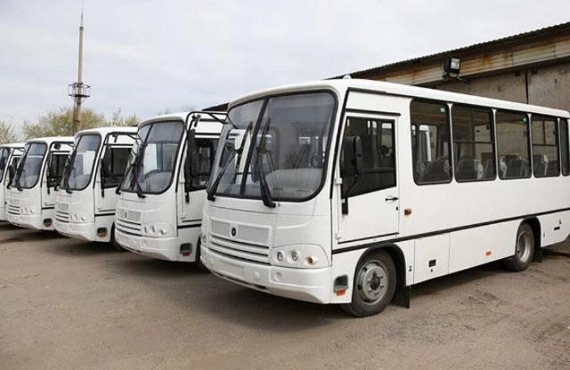 Для запуску комунального транспорту громаді необхідно кілька автобусів