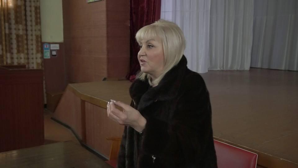 Консультантка проєкту HOUSES Алла Лимарь