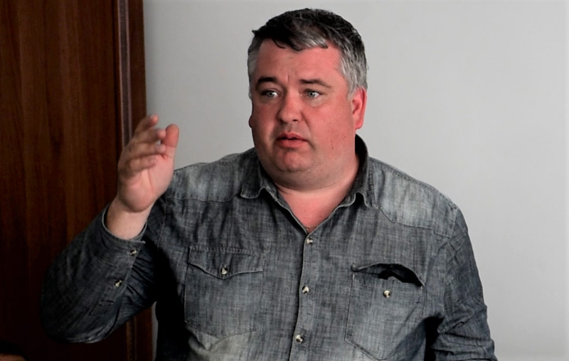 В'ячеслав Макаренко