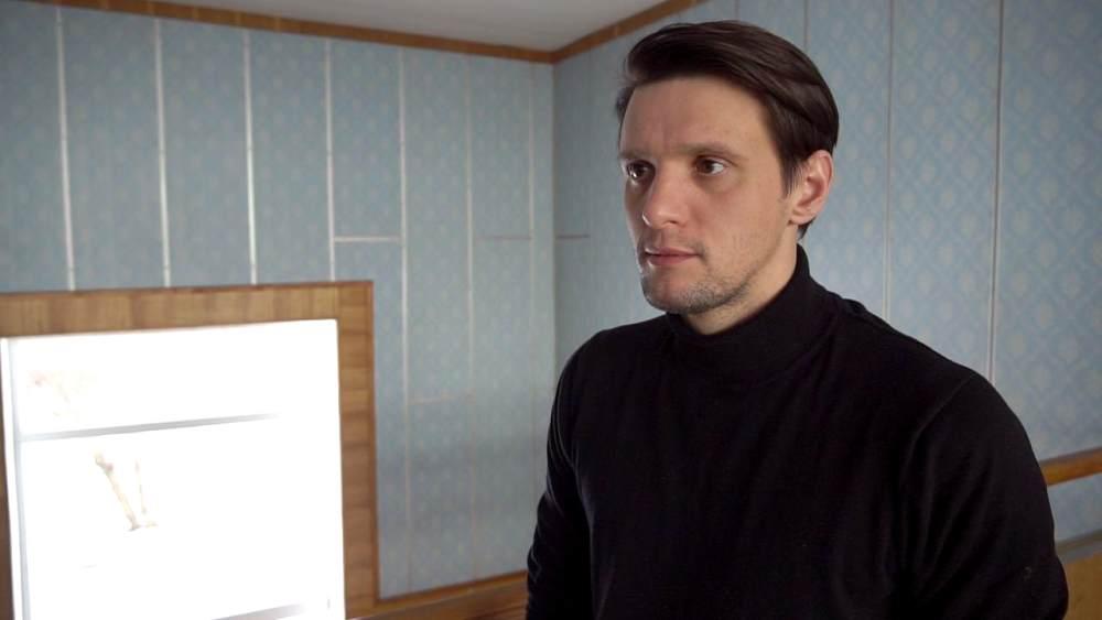 Ігор Стецюк — спеціаліст з навчання персоналу