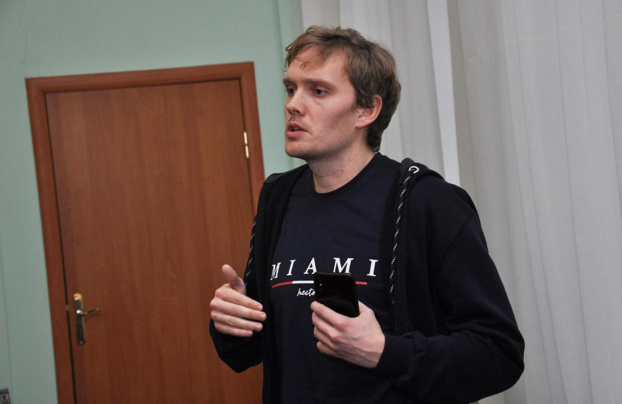 Віталій Вдовенко