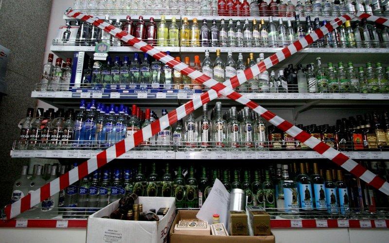 Ініціювали обмеження продажу алкоголю вночі. Як наслідок — у нічній Полтаві стало набагато спокійніше та безпечніше.