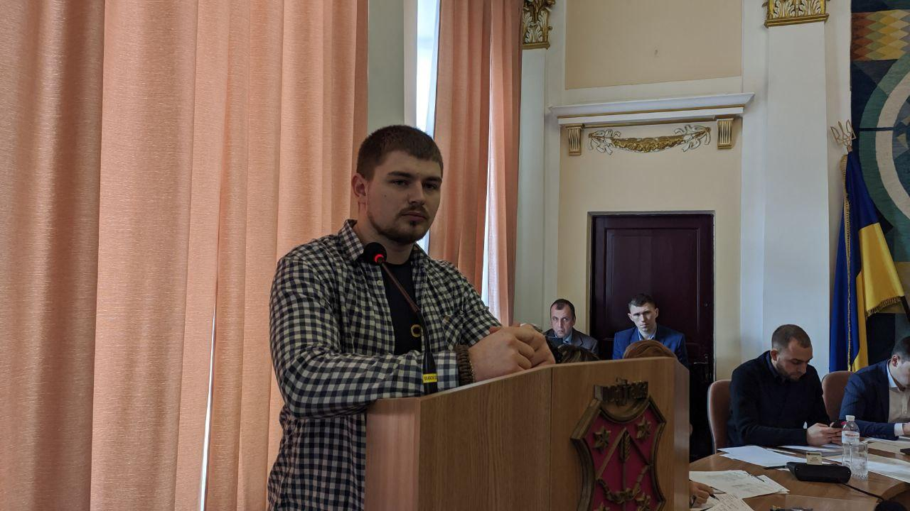 Георгій Сьомін