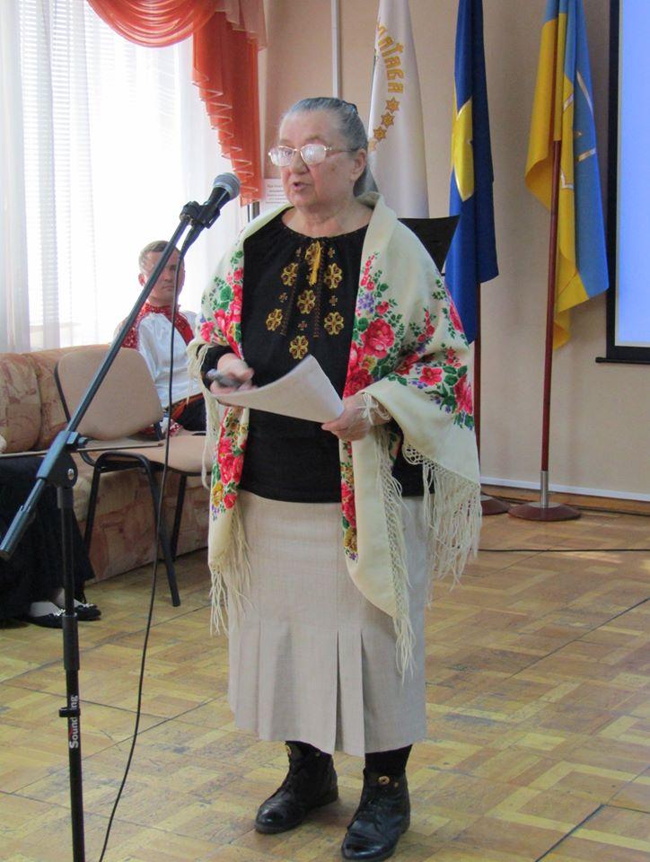 Ганна Антипович