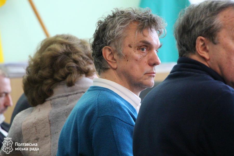 Андрій Байбарза
