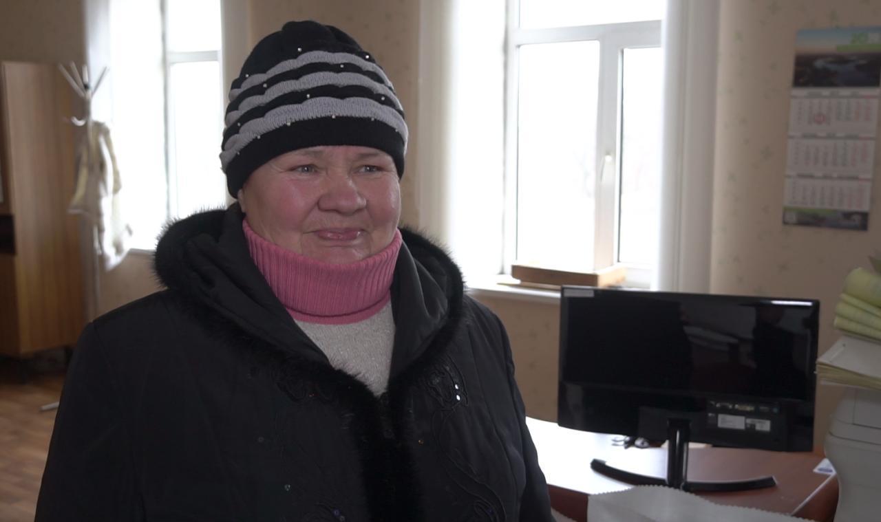 Галина Андрієнко