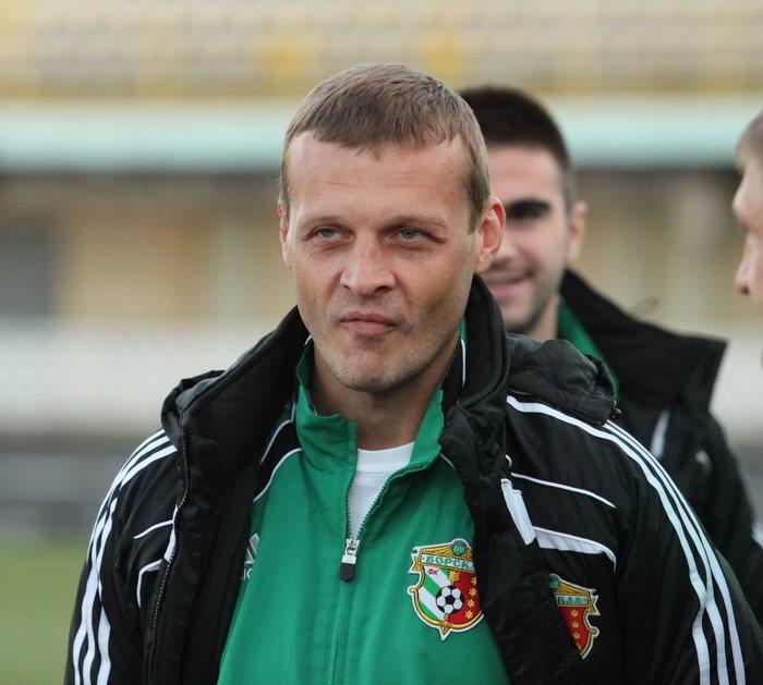 Сергій Закарлюка