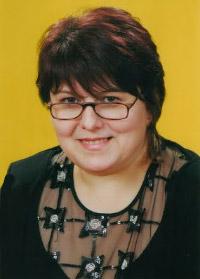 Наталія Александрова