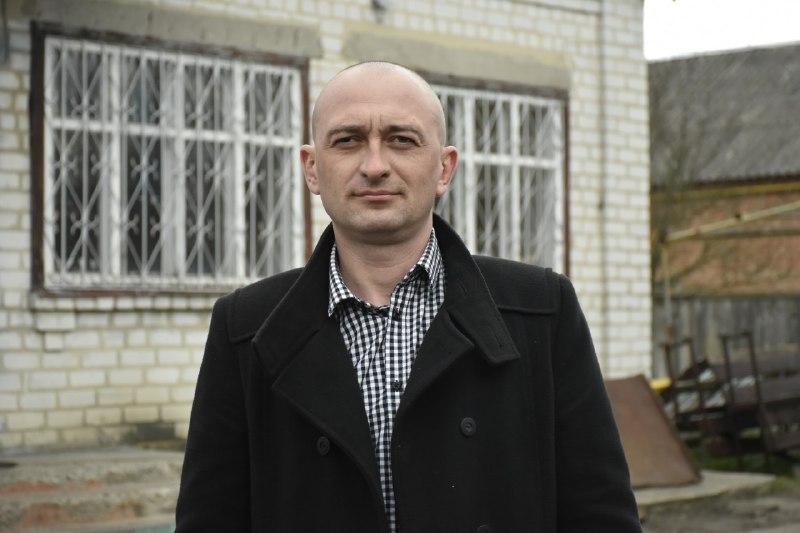 Директор КП «Коломак» Степан Запека