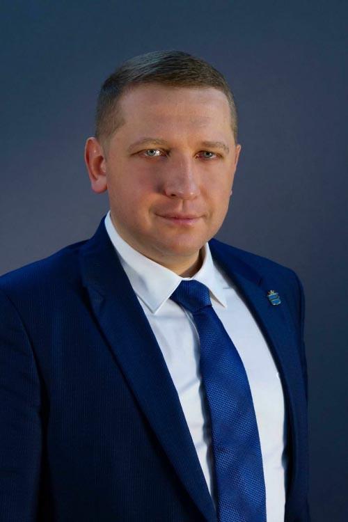 Віталій Малецький