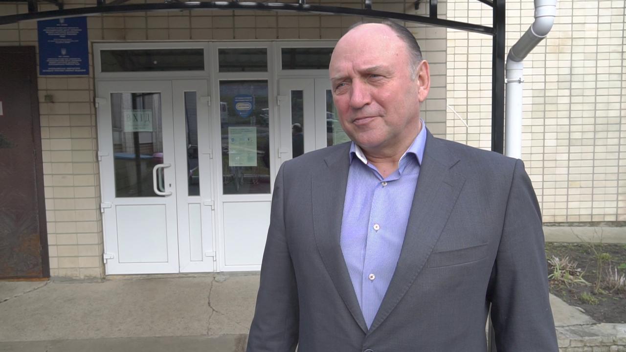 Анатолій Таранушич, заступник генерального директора ТОВ агрофірма «Добробут»
