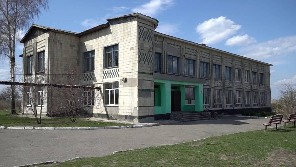 Через карантин у Ковалівці закрили будинок культури