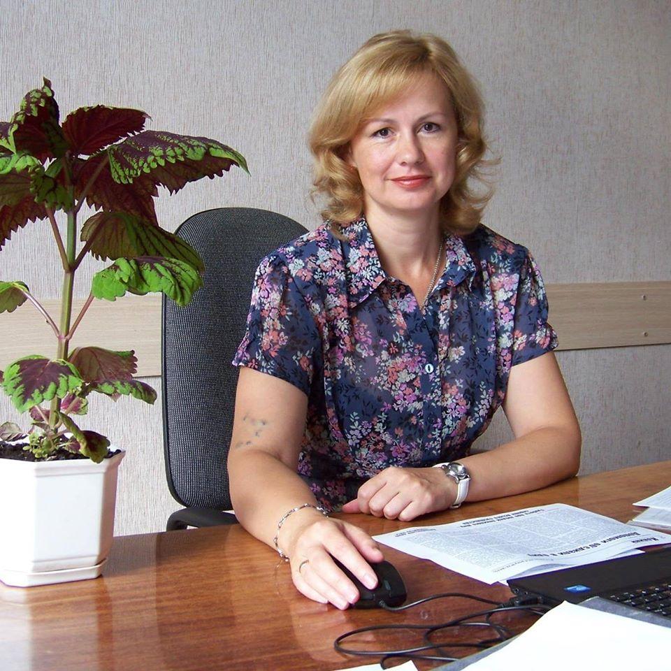 Тетяна Данільченко