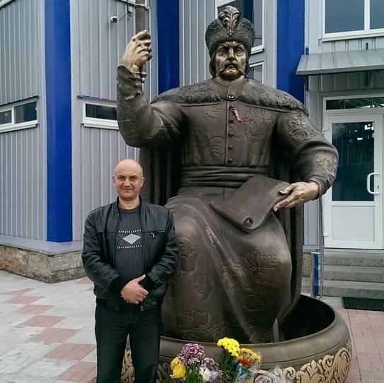 Роман Сидоренко