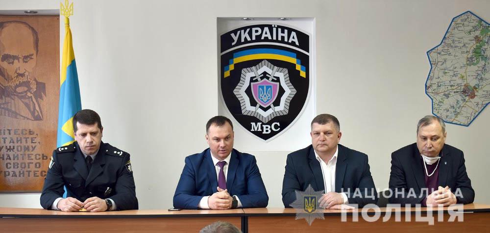 Андрій Тюков (ліворуч)