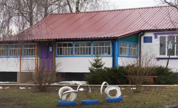 Відремонтований дитячий садок