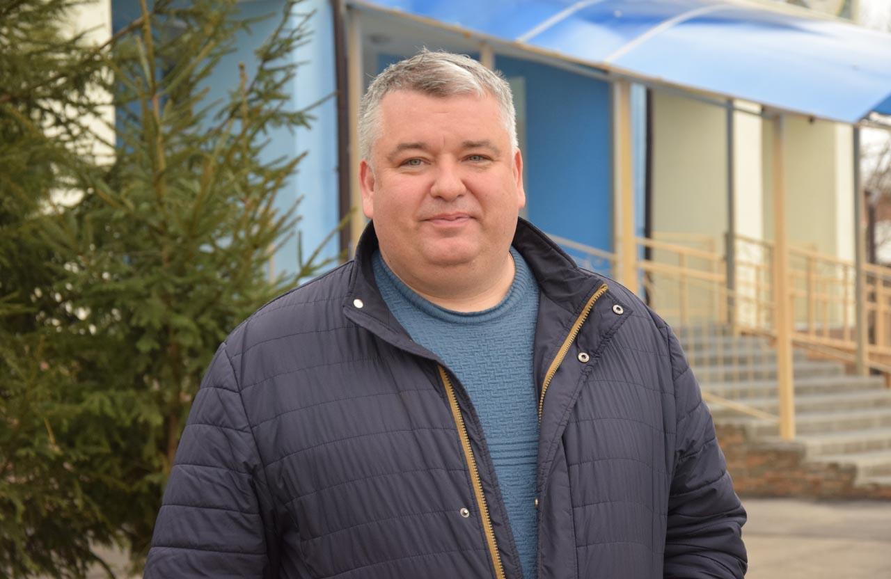 Начальником Штабу призначили В'ячеслава Макаренко