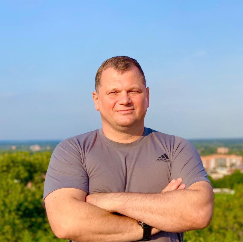 Сергій Штрікуль