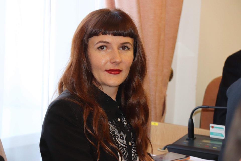 Тетяна Паутова