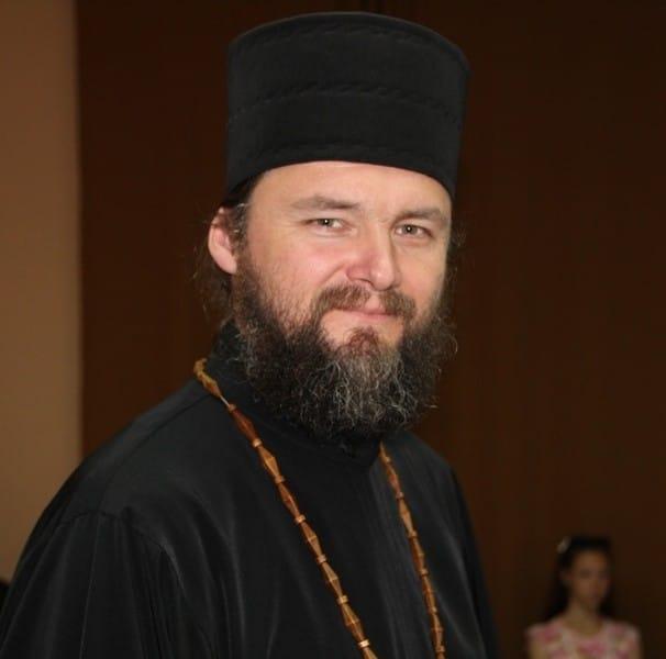 Архиєпископ Полтавський і Кременчуцький Федір