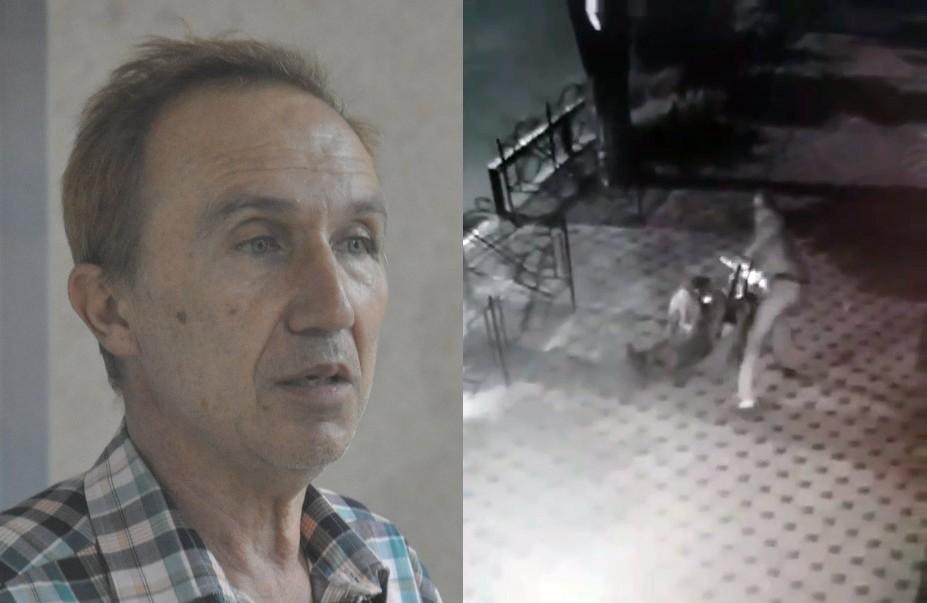 Віктор Малий — підозрюваний у вбивстві
