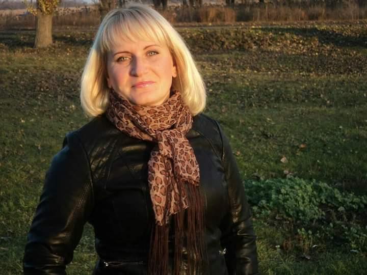 Медсестра Світлана Вергал вдячна громаді за увагу до медиків