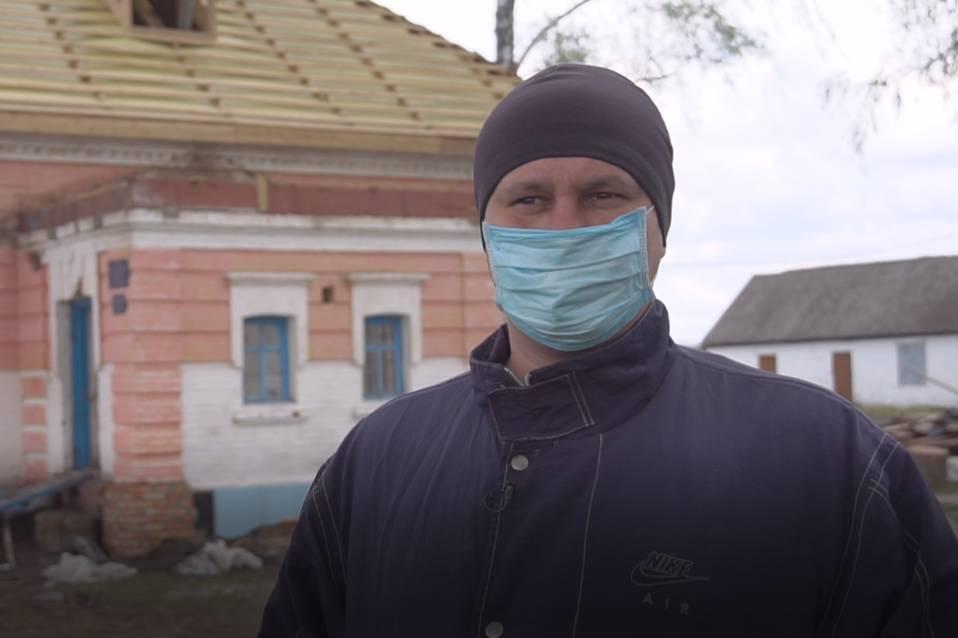Директор ТОВ «Жилбуд Полтава» Сергій Талалаєв