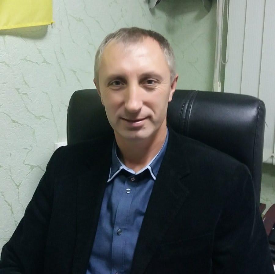 Володимир Пасічко — інтернет-активіст