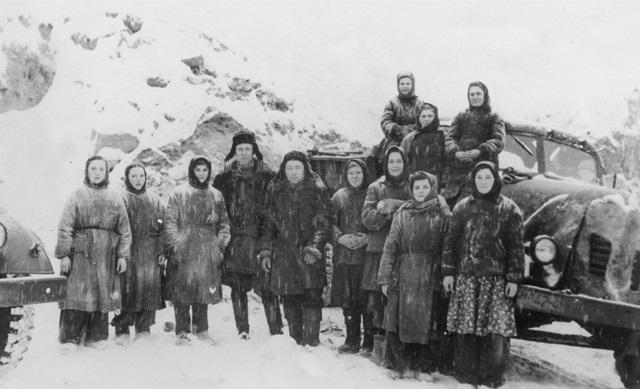 Депортовані з Криму жителі сіл Отузи та Шелен