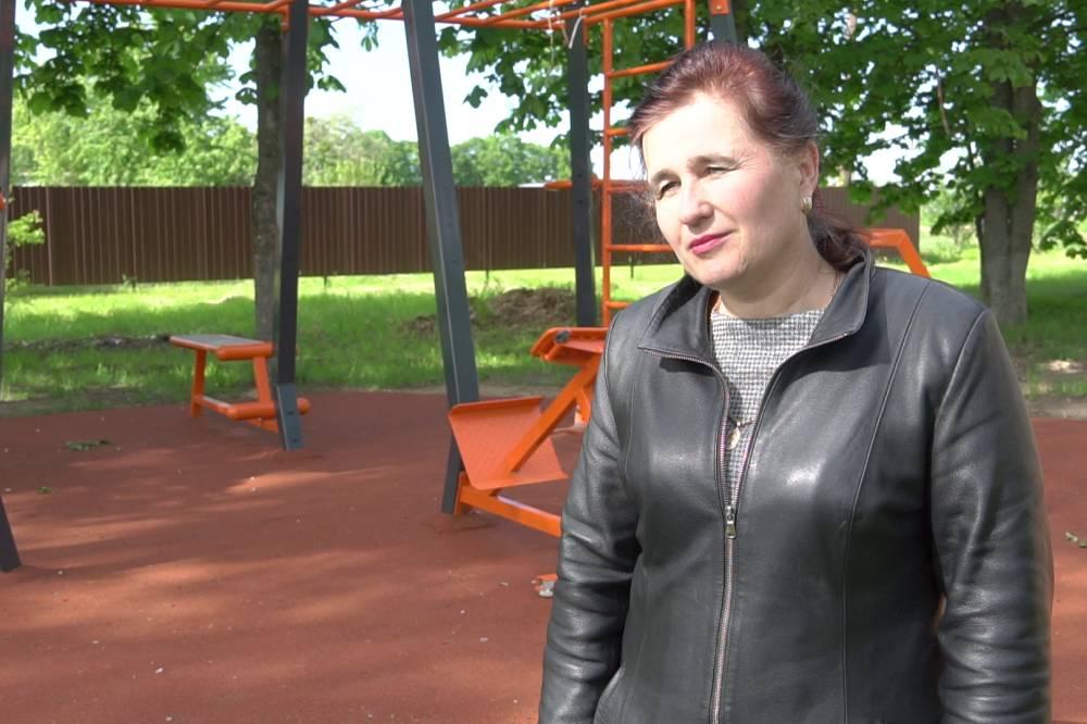 Депутатка Щербанівської сільської ради та директорка Щербанівського ліцею Наталія Драч