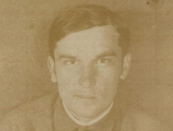 Семен Лощенко