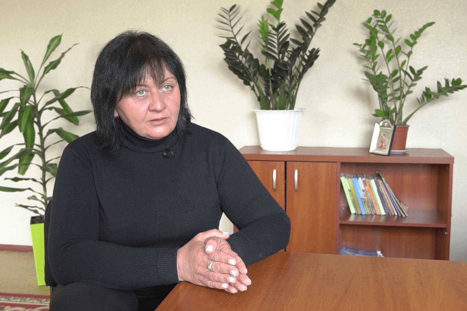 Голова Ковалівської сільської ради підтримує волевиявлення громади