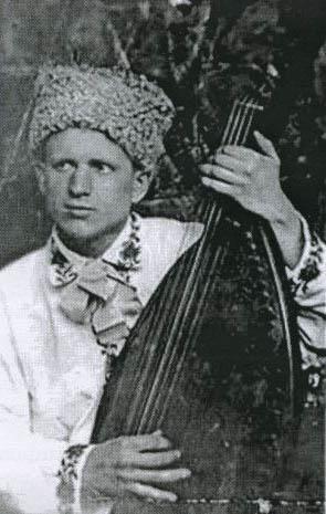 Микола Сарма-Соколовський