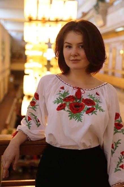 Ірина Ященко