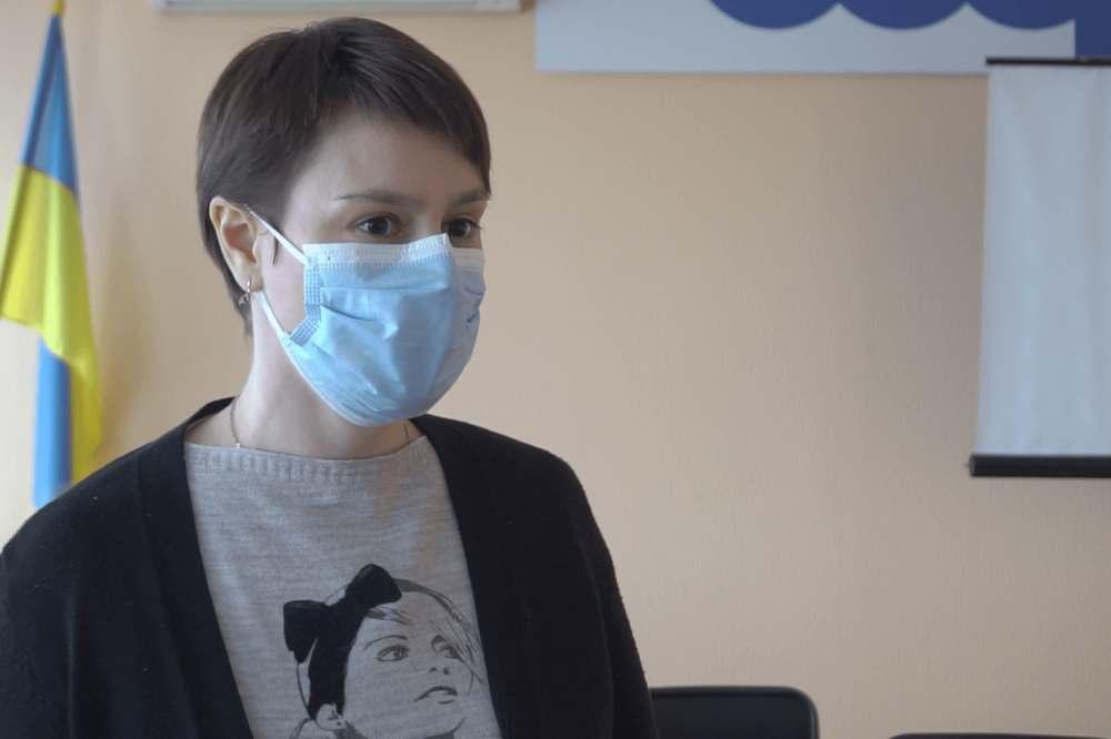 Менеджерка з корпоративних комунікацій групи компаній Smart Energy Наталя Плеханова