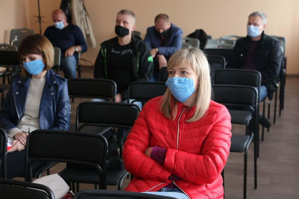 Представництво «Регал Петролеум Корпорейшн Лімітед» завжди співпрацює з громадами