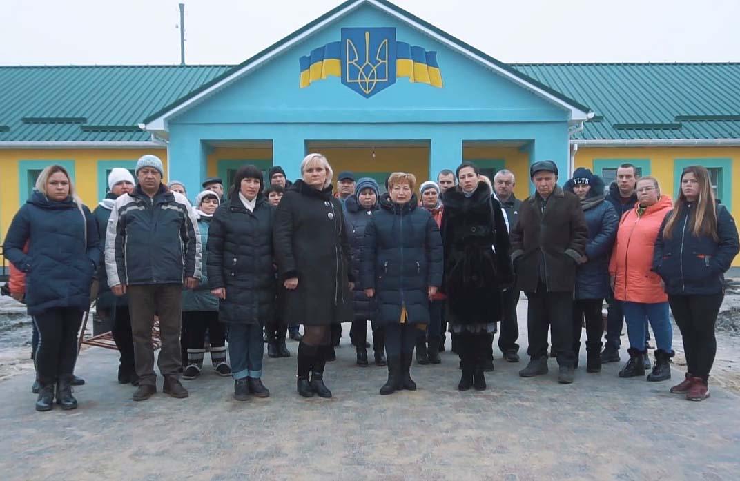 Мешканці об'єдналися проти приєднання до Новоселівського формату