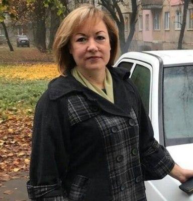 Світлана Яценко